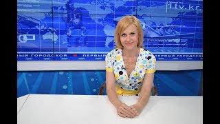 Вікторія Самойленко – голова координаційного центру допомоги бійцям АТО