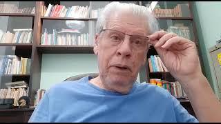 Esperanto e amor solidário – epis. 9 – Aylton Paiva – 11 min