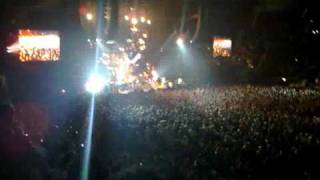 Kings of Leon - Sex on Fire - Live - Olympiahalle München 06.12.2010