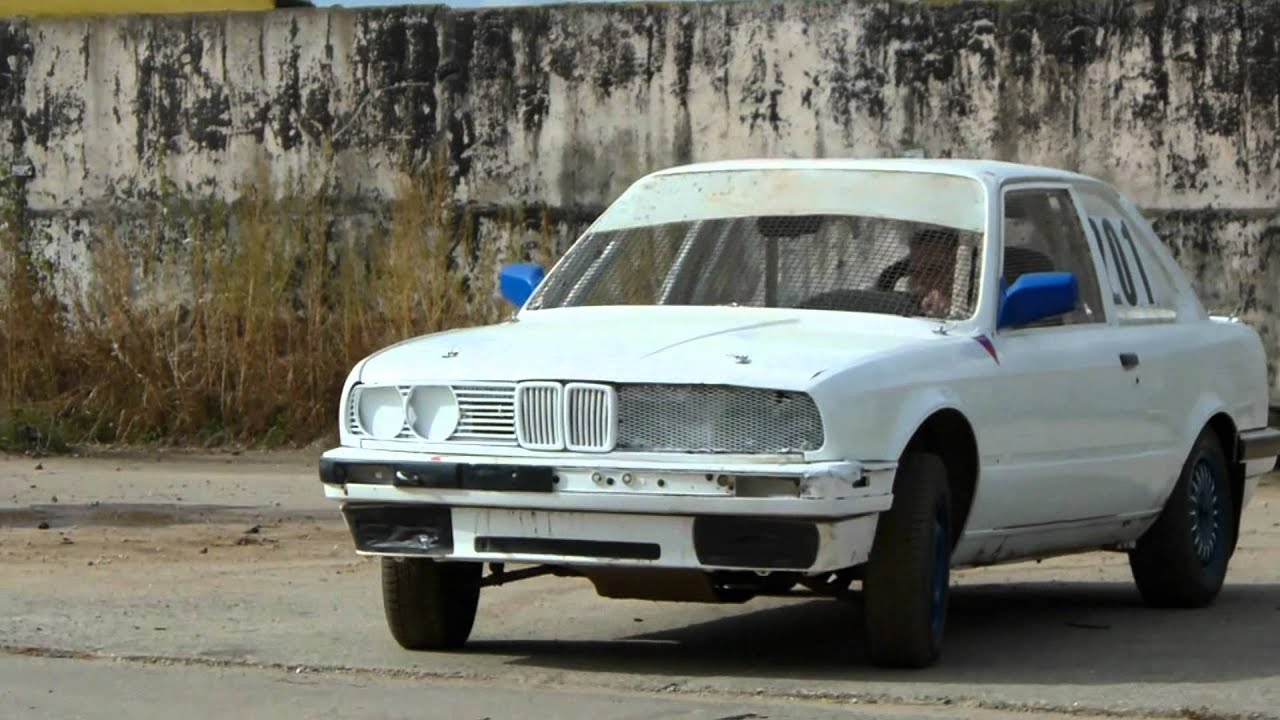 BMW E30 318Is Autocross or Drift Car ?   YouTube