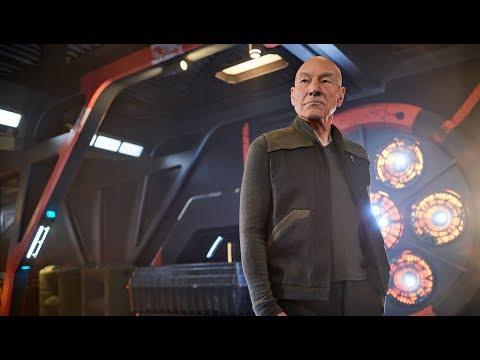 Star Trek: Picard Discussion! - Offworld Episode 33