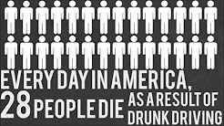 Drunk Driving (Statistics)