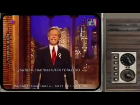 Jubiläums-Sendung: Ein Jahr HSS (1996.12.05)
