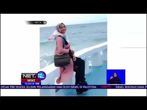 Hidup Mewah Istri Gubernur Aceh - NET12