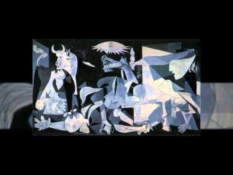 10 Famous Pablo Picasso Paintings