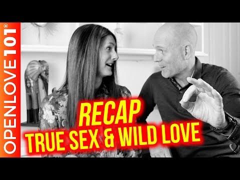 Open Relationship Workshop - True Sex and Wild Love (2019)