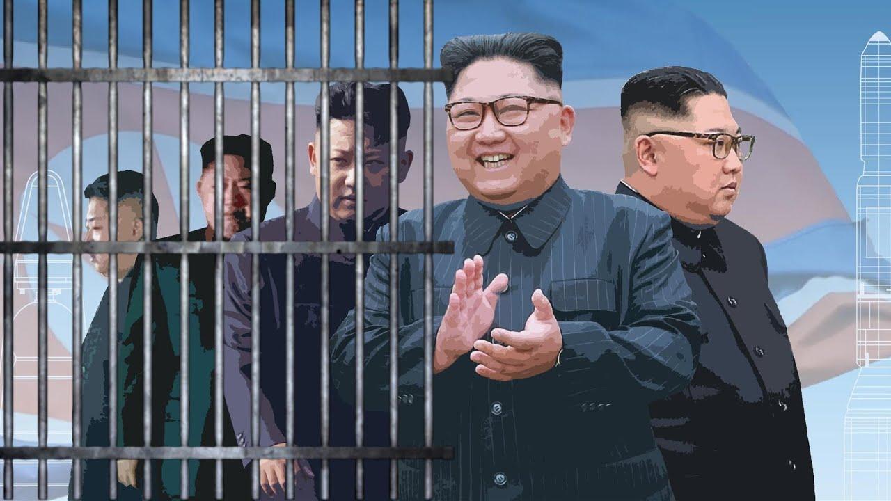 Crimele Secrete din Coreea de Nord