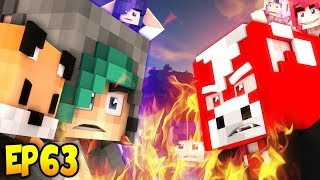 Minecraft Harmony Hollow Modded SMP EP63 S3 - THE FINALE!!!!
