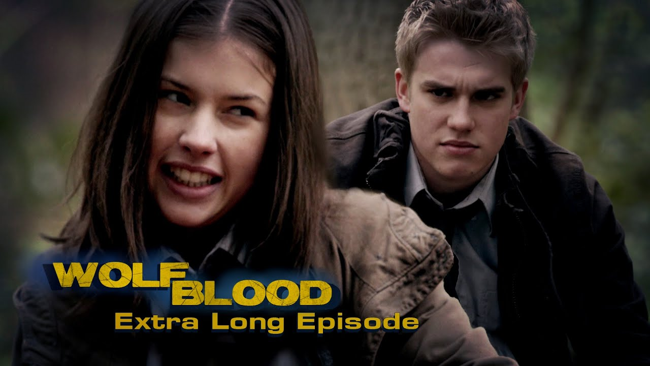 Download Season 1: Extra Long Episode 7, 8 and 9 | Wolfblood