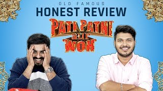 MensXP | Honest Review | Pati, Patni Aur Woh