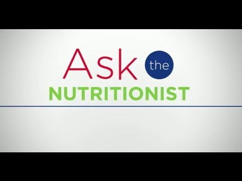Ask the Nutritionist: The Importance of Breakfast