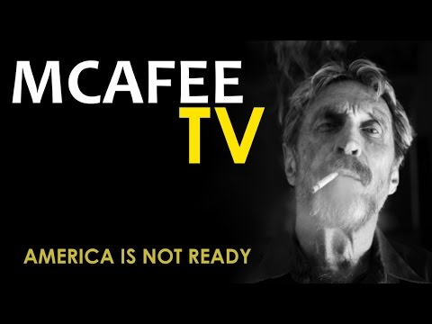 McAfee TV: The Reality Translator