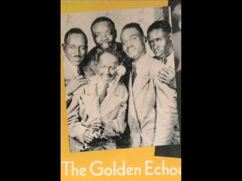 Little Axe & the Golden Echoes singing You Are My Sunshine 1963