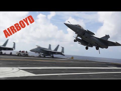 Dassault Rafale Operations