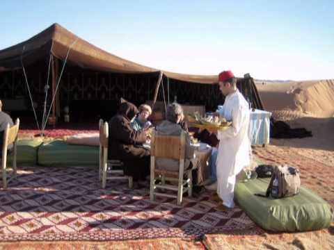 Gem of North Africa: Morocco