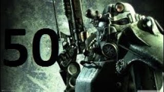 Fallout 3 #50-В ГОСТЯХ У ИЗГОЕВ БРАТСТВА СТАЛИ