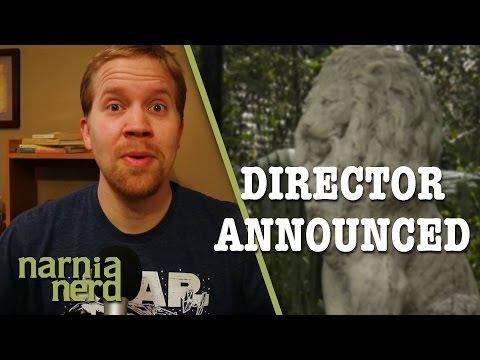 Joe Johnston Directing The Silver Chair! Good Choice?  Narnia Nerd