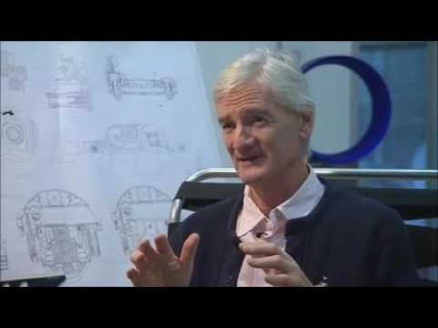 EU referendum: Sir James Dyson says Britain better off out