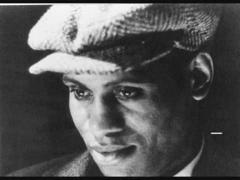 Paul Robeson - Land Of My Fathers