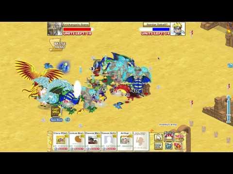 Social Empires - Tournament Arena