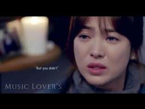 teri-mitti-female-version---korean-mix-|-kesari---hindi-sad-song