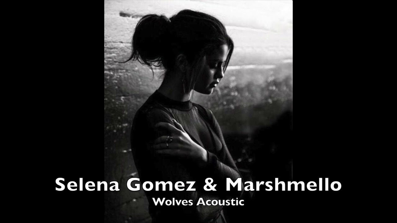 Marshmello & Selena Gomez