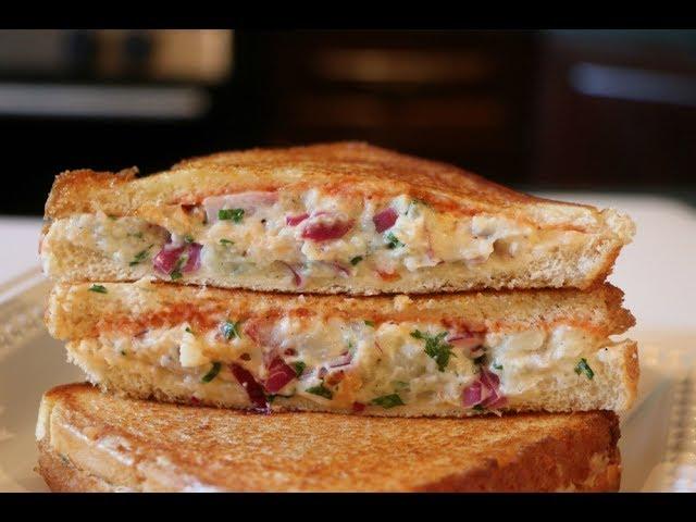 Easy Vegetable Sandwich Recipe Kids Lunch Box