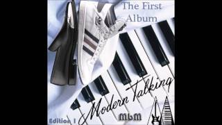 Modern Talking - The 1st Album Edition 1 / Remixed Album (re-cut by Manaev)