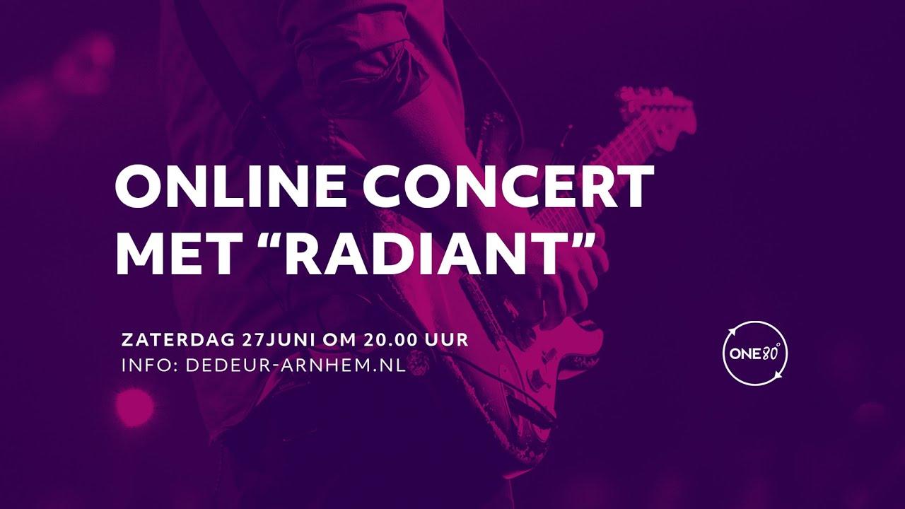 Online one80 Concert