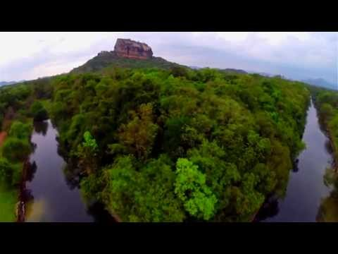 Discover refreshingly Sri Lanka - The Pearl of the Indian Ocean