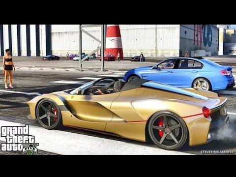 MODS GTA 5 REAL MODS  REAL GRAPHICS HD   NEW SMOKE ...