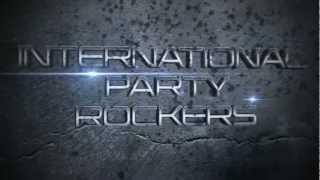 Gambar cover International Party Rockers Trailer #1