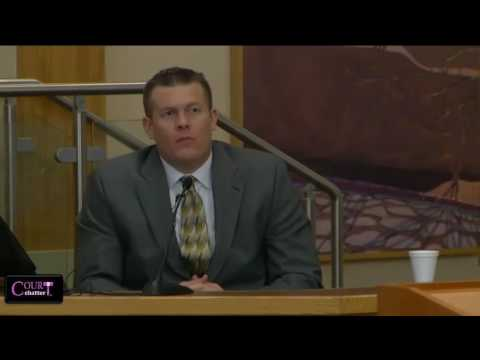 Sandy and Perez Trial Day 7 Part 3 09/27/16