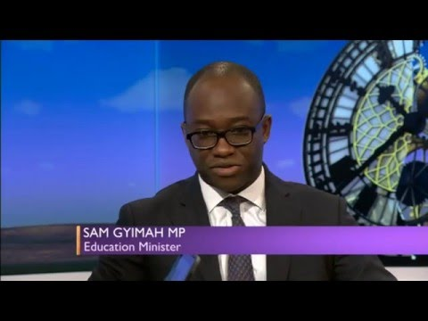 Daily Politics Review of the year and Cameron