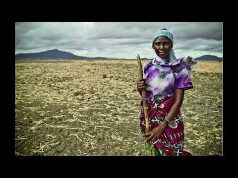 Women on Farms, South Africa, 2 of 2