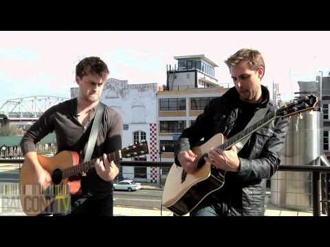 JEFFREY JAMES - SO MUCH BETTER (BalconyTV)