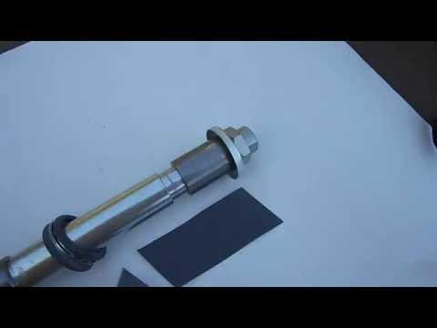 ВТУЛКА,ОСЬ,РЕМКОМПЛЕКТ маятника в сборе ЯВА/JAWA 350, 638, 634 Made In ЧЕХИЯ