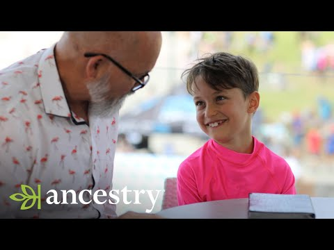 AncestryDNA | Nippers Preview | Ancestry