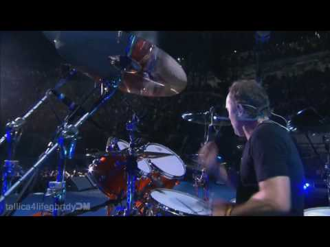 Metallica - Sad But True /Live Nimes 2009 1080p HD_HQ