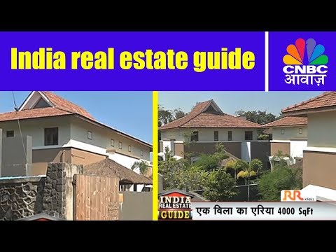 India real estate guide | '8 nautical miles' Alibaug | CNBC Awaaz