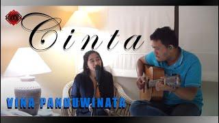Vina Pandu Winata Cinta Blandina Caesar Live Cover