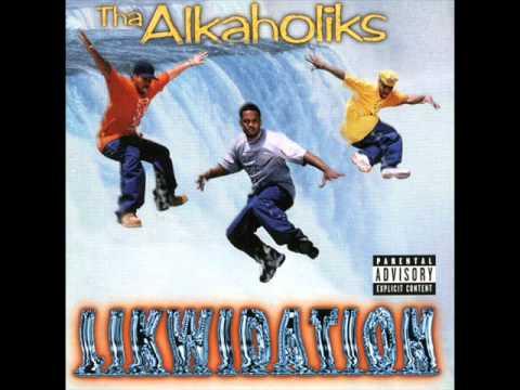 Tha Alkaholiks - Killin' It (+ Lyrics)