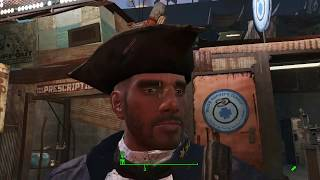 Fallout 4 чит коды
