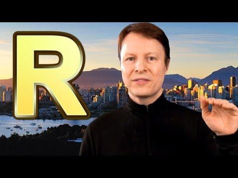 American R Pronunciation | Vowel Sounds | Peppy Pronunciation 18 | Steve Ford