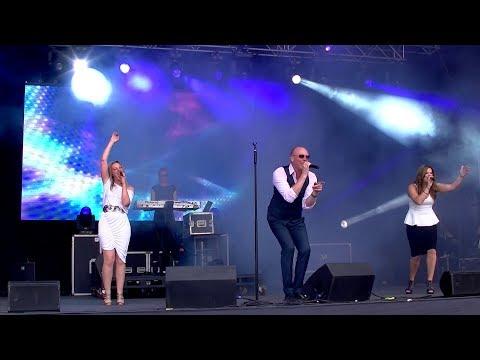 Heaven 17 live Let's Rock Southampton