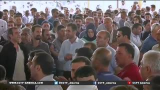The Heat: Turkey declares war on ISIL with airstrikes pt1