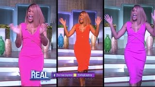 Tuesday on 'The Real': Guest Co-Host Eve, Plus Lisa Vidal
