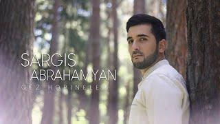 Смотреть клип Sargis Abrahamyan - Qez Horinel Em