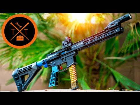 side-charging-9mm-ar-15//crazy-affordable