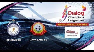 Renown SC v Java Lane SC | DCL17 | 30th September